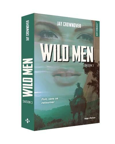 Wild men Saison 3 (3)