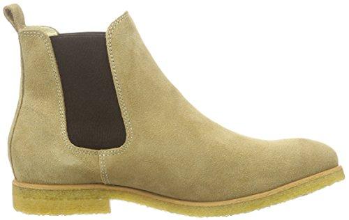 Shoe Closet Friday S, Stivali Chelsea Donna Beige (Sand)