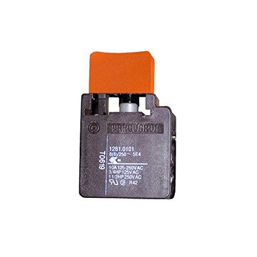 ATIKA Ersatzteil - Schalter für Rührgerät Profi RW ***NEU***