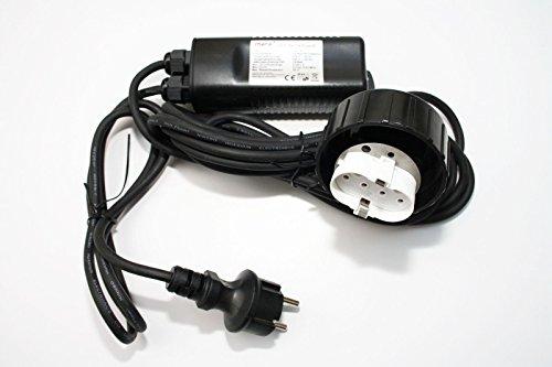 Transformateur de rechange pour Osaga UVC 18 W Culot 2 G11 de