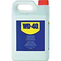 Beaucoup But Pray Bidon de 5 O. Vaporisateur de WD 40