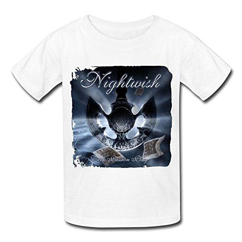 Kid's Cool Dark Passion Play Nightwish T-shirts