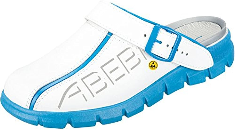 Abeba 37312  35 DYNAMIC Schuhe Blitzschuh ESD Mehrfarbig 37312-46
