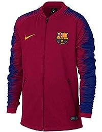 Nike FCB Y NK ANTHM FB JKT Jacket 0a921fd6303