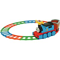 Mv Sports & Leisure Thomas & Friends Battery Operated Train and 22 piece Track Set