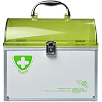 Familie Home Medicine Chest Layered Multi-Grid Sicherheit Medizin Box Mini-Kleine Erste-Hilfe-Kit preisvergleich bei billige-tabletten.eu