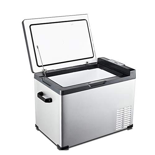 Xinjin Auto kühlschrank 25L kühlbox mini automatische elektrische kompressor gefrierschrank 12 v 24 v auto kleinen kühlschrank intelligente digitalanzeige temperaturregelung reise, camping, picknick