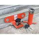 Asec porte de garage verrouiller bricolage for Changer une serrure de porte de garage basculante