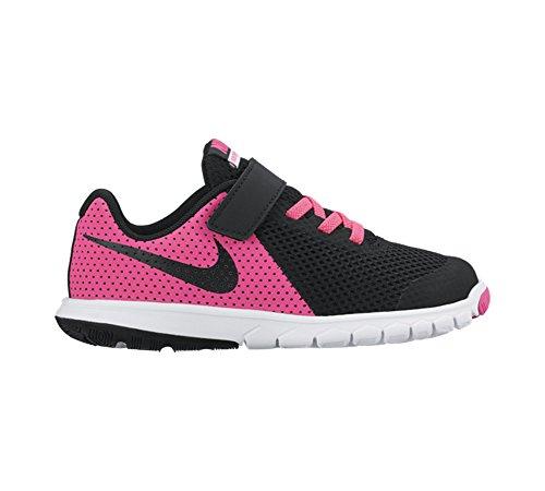 Nike Flex Experience 5 (Psv), Scarpe da Corsa Bambina Rosa