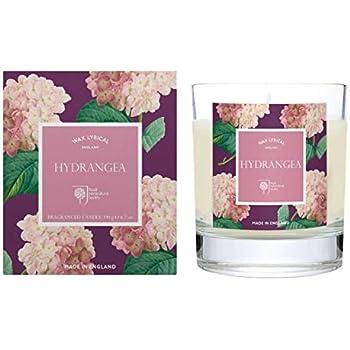 Wax Lyrical RHS Fragrant Garden Rose Ceramic Scented Jar Candle FREE P/&P