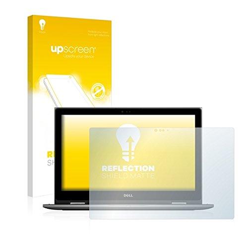 upscreen Reflection Shield Matte Displayschutz Schutzfolie für Dell Inspiron 15 5000 2in1 (matt - entspiegelt, hoher Kratzschutz)