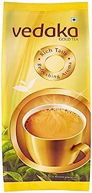 Amazon Brand - Vedaka Gold Tea, 500g