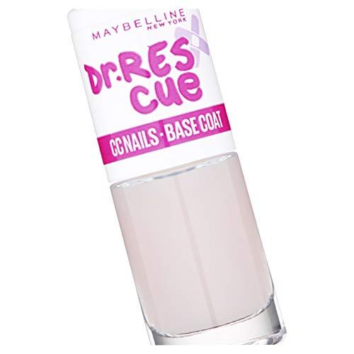 Dr. Rescue CC Nails