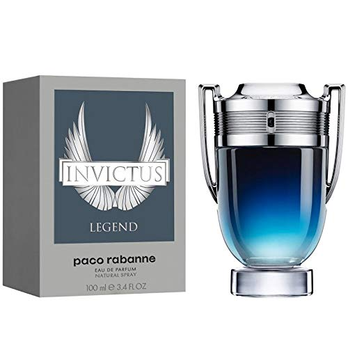 Legend 100ml Parfum De Rabanne Eau Paco Invictus rdCexBo