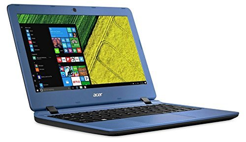Acer Aspire ES1 Celeron 11.6 inch eMMC Black