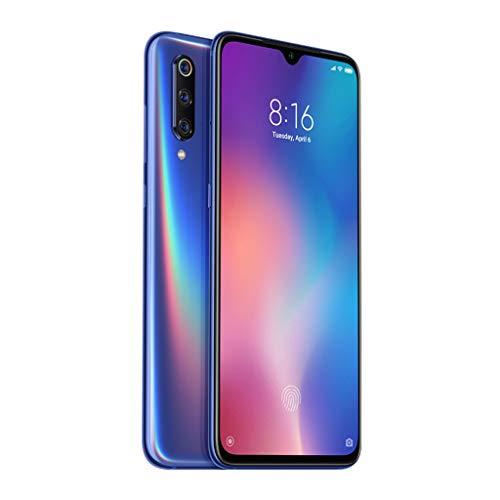 Hengzi Xiao Mi 9 Dual SIM 64 / 128GB 6,39 '' AMOLED-Display 48MP Snapdragon 855 (A)