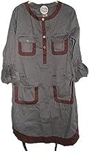 Comprar Almatrichi - Vestido - trapecio - para mujer