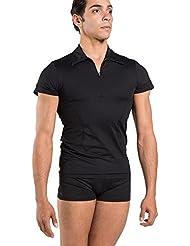 Wear Moi Matisse Short Hombre, Hombre, color negro, tamaño L