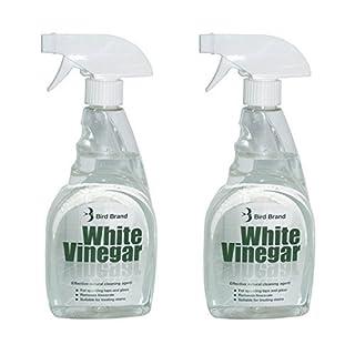 2 x Bird Brand White Vinegar Spray 500ml