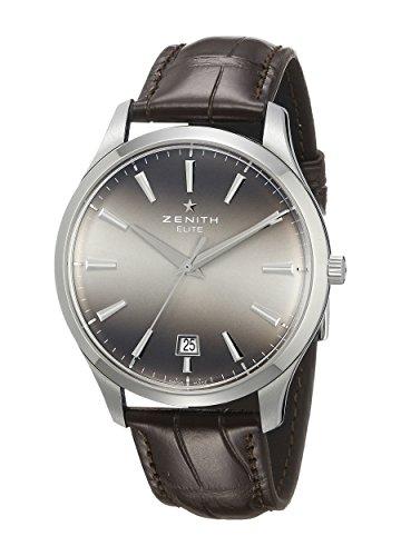 Zenith 03.2020.670_22.C498 mechanisch automatisch Herren-Armbanduhr