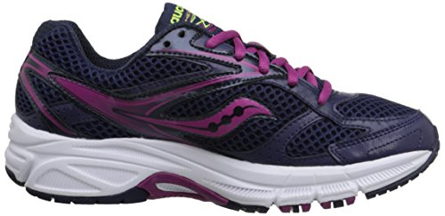 Saucony Womens Cohesion 8 Running Shoe Multicolor - Multicolor
