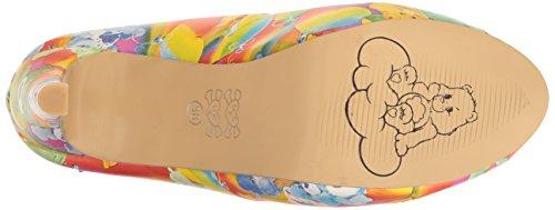 Iron Fist - Lots A Rainbows Platform, Scarpe con plateau Donna Multicolour (Multi)