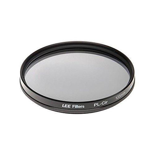 Lee Filters CIRCPLGLS105 - Filtro polarizador circular (cristal, 105 mm)