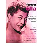 [ FOREVER ELLA BY FITZGERALD, ELLA](AUTHOR)PAPERBACK