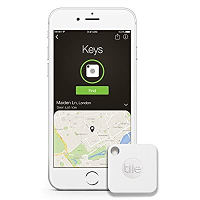 Tile Mate - Key Finder. Phone Finder. Anything Finder