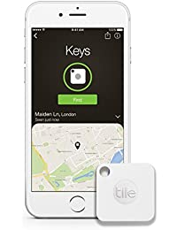 Tile Mate - Key Finder. Phone Finder. Anything Finder - 1-pack
