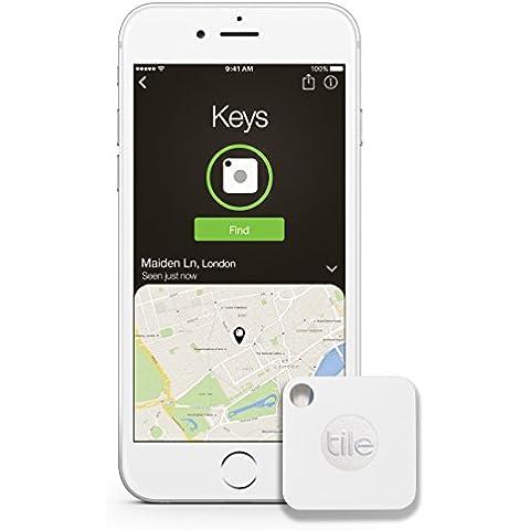 Azulejos mate clave buscador de/teléfono (Pack de 4)