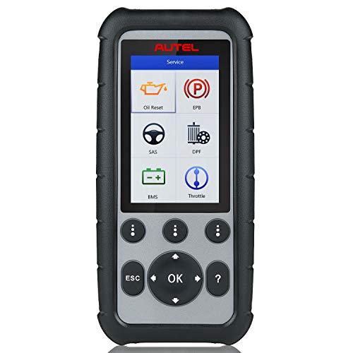 Autel MaxiDiag MD806(actualizada del Sistema md802) Herramienta de diagnóstico de automóvil para...