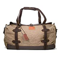 OLD COTTON CARGO TRAVEL M BAG SEYAHAT ÇANTASI 7123