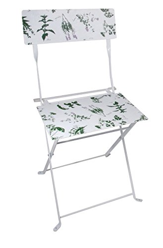Produktabbildung von Esschert Kräuterdruck Stuhl, HD33