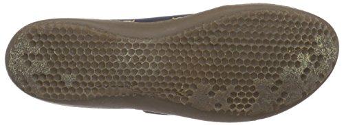 El Naturalista Bee, Mary Jane femme Bleu océan