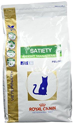 Royal Canin Satiety Weight Management Trockenfutter für Katzen - Bei Übergewicht oder Diabetes 3,5 kg