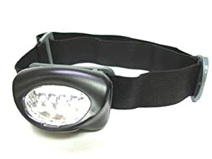 HL-09 flash headlight/headband