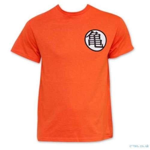 Son Goku Dragon Ball Männer Jersey- Shirt & AMP Hoodie Dragon Ball Z orange König Kai Goku Symbol-Kostüm-T-Shirt SON GOKU Dragon Ball Men's Cycling Jersey Shirt & AMP Hoodie Dragon ()