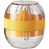 dynamic24 Zitrus Entsafter Zitruspresse Zitronenpresse Zitronen Limonen Entsafter Presse