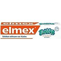 elmex dentífrico Junior Paquete de 6