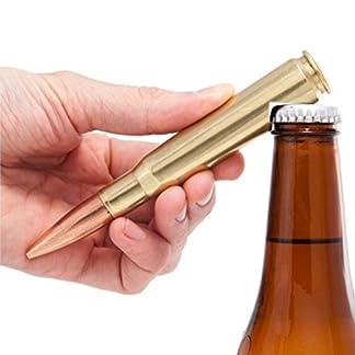 Flaschenffner-Flasche-Bier–Nachbildung-Ball–Geschenk-Fun–Bierffner–Neuheit–Gold–101-mm-x-15-mm-von-Fentasi