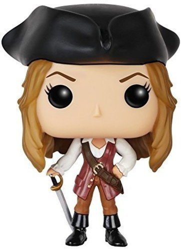 POP! Vinilo - Disney: Pirates: Elizabeth Swan