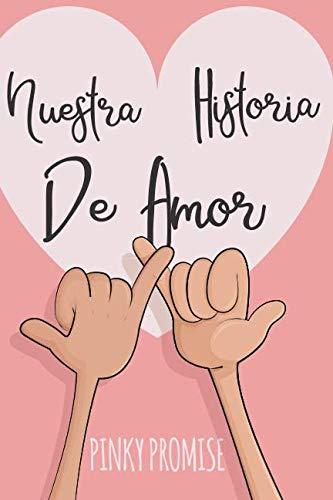 Nuestra Historia Amor: Para enamorados-para amantes