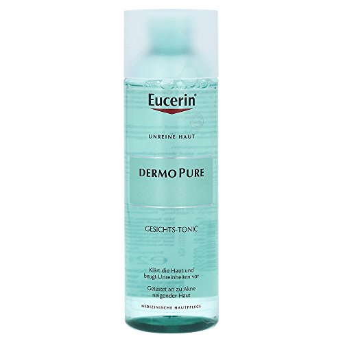 Eucerin DermoPure Gesichts-Tonic, 200 ml Tonic