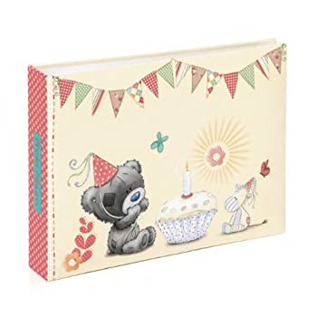 Me To You Tiny Tatty Teddy Small Photo Album 0