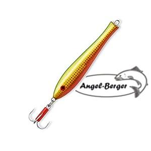 Angel Berger Meerespilker Power Pilker verschiedene Farben und Gewichte von Angelshop Berger