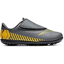 Nike Vaporx XII Club (V) TF, Botas de fútbol Unisex Niños