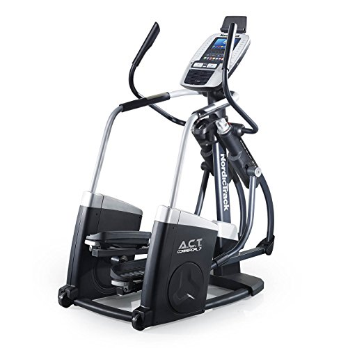 Nordic Track A.C.T. Commercial 7 Elliptical Cross Trainer