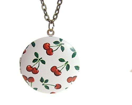 kirschen-amulett-kette-damen-schmuck-60-cm-bronze-farben-obst