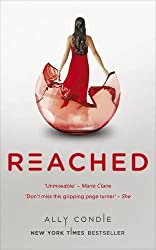 Reached: 3/3 (Matched) by Ally Condie (2012-11-30)
